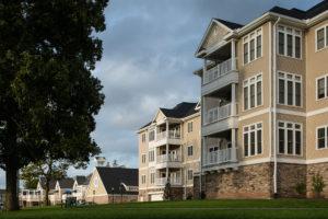 Seabury Active Life Community (Bloomfield, CT)