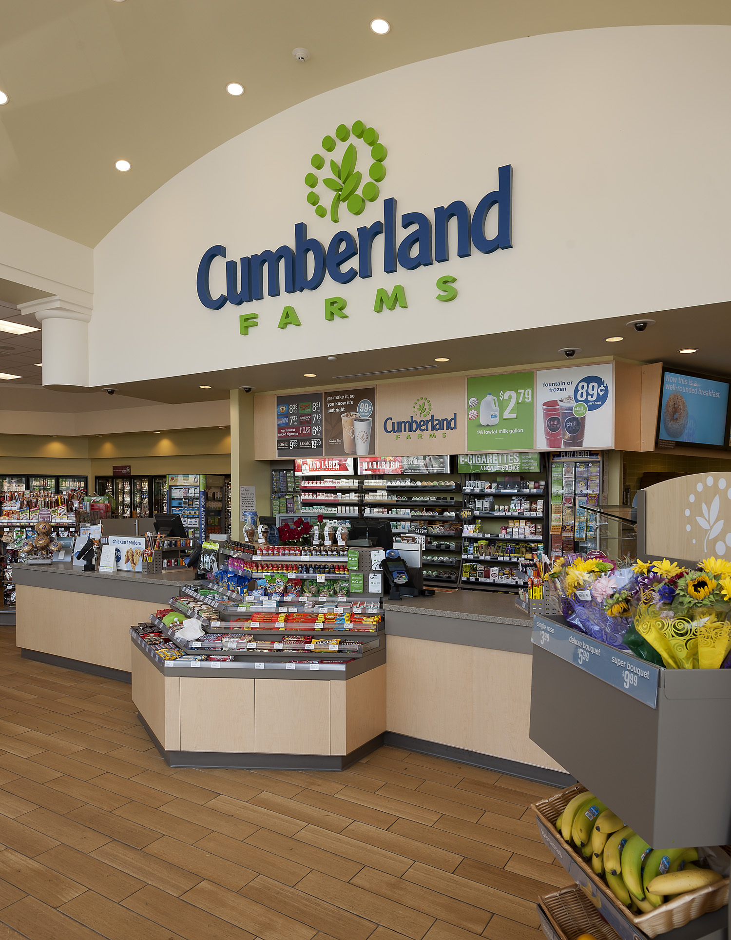 KBE Awarded Multiple Cumberland Farms as Retailer Continues to Rebrand and Expand