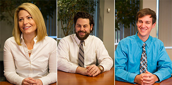 KBE Expands Preconstruction Services Team; Millard Promoted to Manager of Preconstruction Services