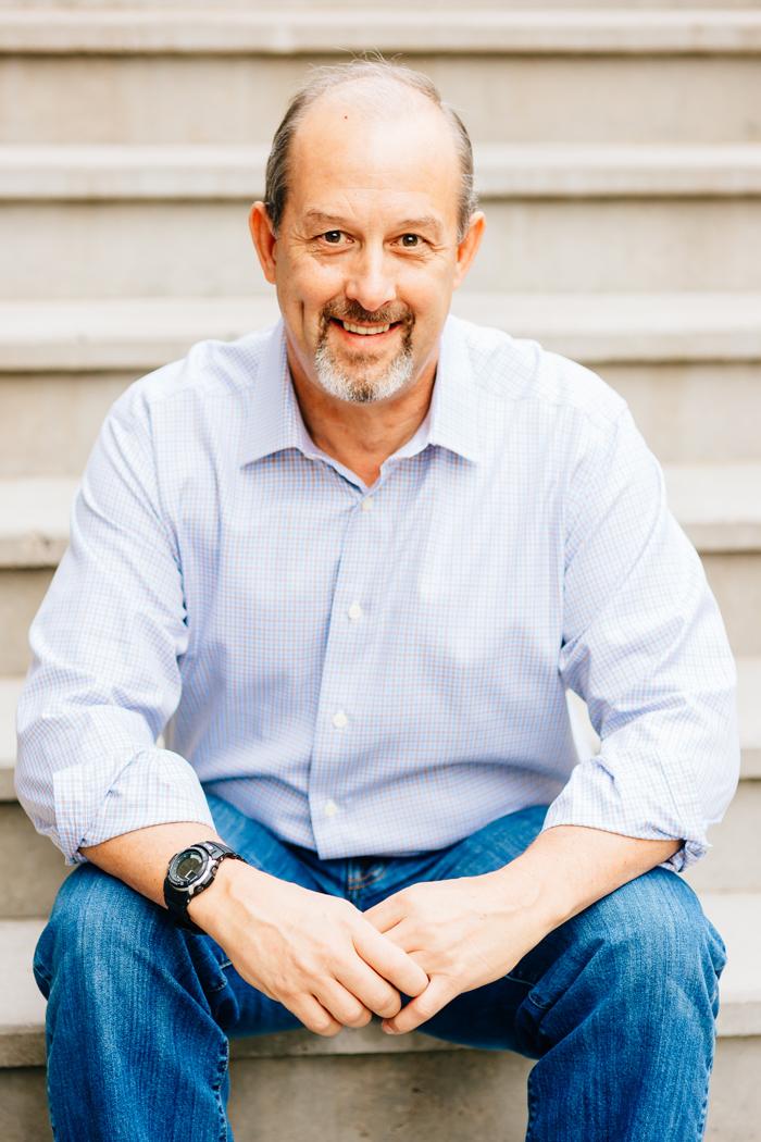 Steve Boscardin