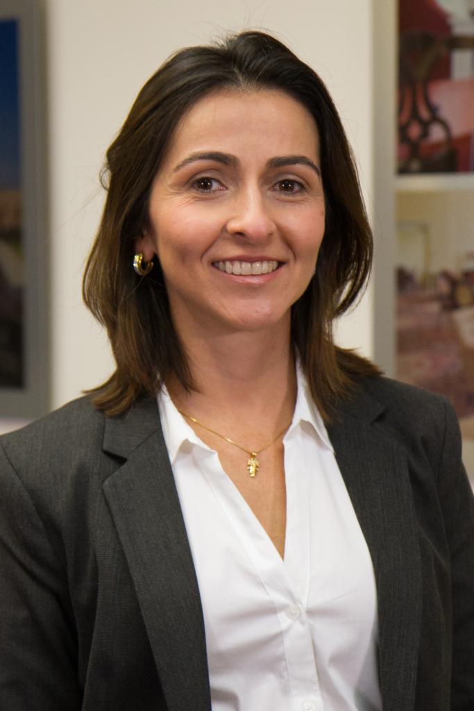 Rosa Marques